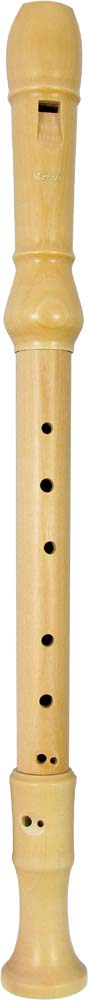 Meinel Treble Recorder, Maple Wood An attractive, excellent quality Alto from recorder experts Meinel