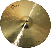 Dream Bliss Crash/Ride Cymbal 18inch