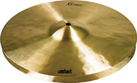 Dream Contact Hi-hat Cymbal 14inch