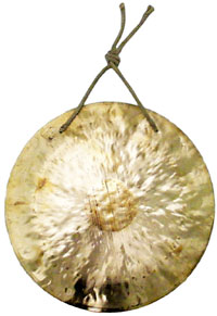 Dream Feng Wind Gong 8inch