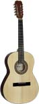 Carvalho CAI 1S Caipira Guitar, 1S Traditional Brazilian instrument. Solid spruce top with sapele back & sides