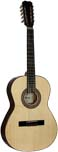 Carvalho Caipira Guitar, 5S Traditional Brazilian Instrument. Solid Spruce top with walnut back and sides
