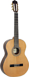 Carvalho Classical Guitar, 5C Solid cedar top, walnut back and sides