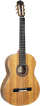 Carvalho Classical Guitar, 5Koa Sandwiched Solid koa top, back and sides