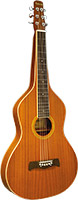 Cigano GJ-5 Gypsy Jazz Guitar, D Hole