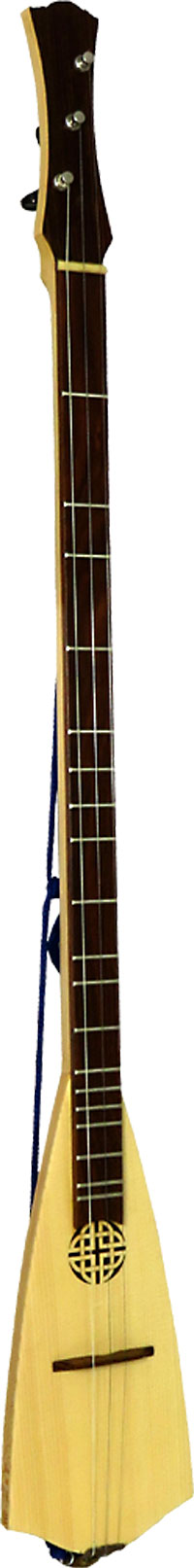 Blue Moon BD-20 Dulcimer Stick in D Dulcimer style instrument, great volume for size! Very easy to play