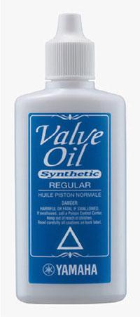 Yamaha Valve Oil Regular. 60ml