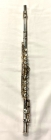 Odyssey Premiere Flute with straight and curved heads complete with Hard Case