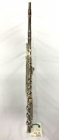 Powell Sonare SF 7000 Open Hole Flute, Solid Silver Head and Body complete with hard case