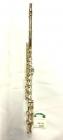 Stagg 77-FE Flute & Hard Case